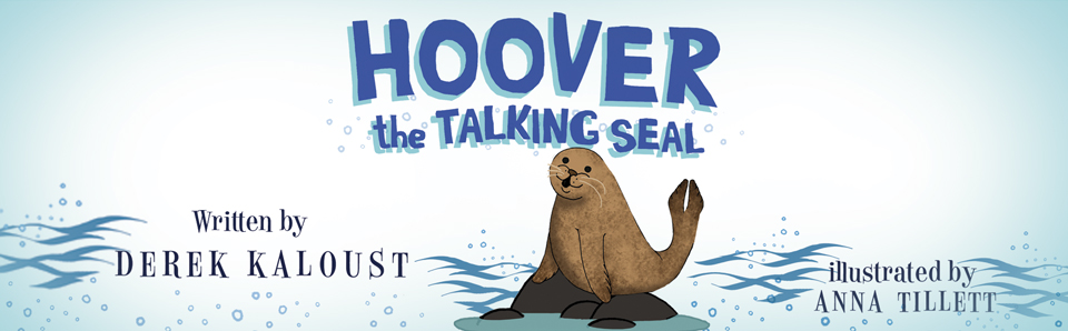 Hoover The Talking Seal